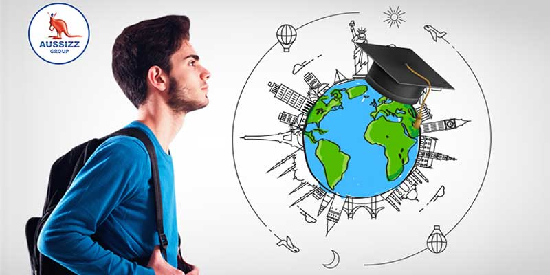 Is it good to study abroad after 12th?